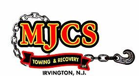 MJCS Towing